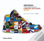 Sneakers Complete Limited Eds Guide