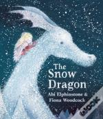 Snow Dragon Signed Indie Exclusive