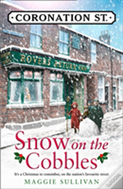 Wook.pt - Snow On The Cobbles