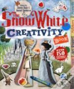 Snow White Creativity Book