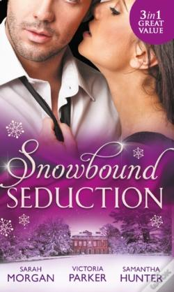 Wook.pt - Snowbound Seduction: A Night Of No Return / To Claim His Heir By Christmas / I'Ll Be Yours For Christmas (Mills & Boon M&B)