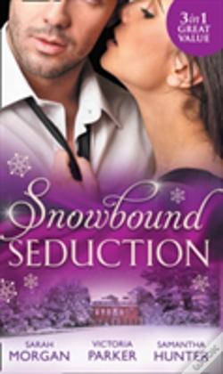 Wook.pt - Snowbound Seduction