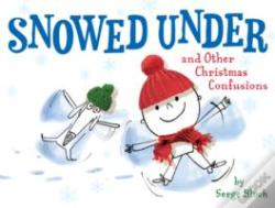 Wook.pt - Snowed Under & Other Christmas Confusion