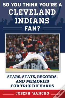 Wook.pt - So You Think You'Re A Cleveland Indians Fan?