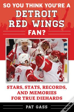 Wook.pt - So You Think Youre A Detroit Red Wings Fan?