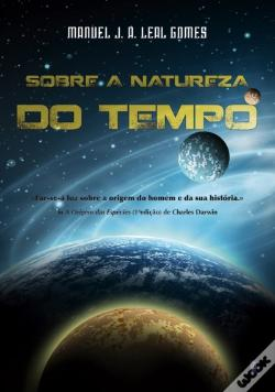 Wook.pt - Sobre a Natureza do Tempo