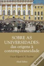 Sobre as Universidades