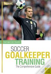 Soccer Goalkeeper Training