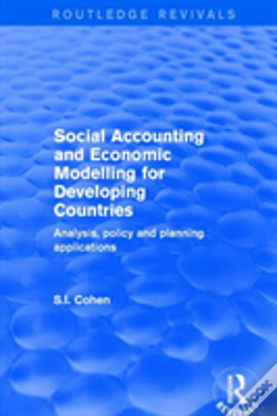 Wook.pt - Social Accounting And Economic Mode