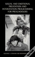 Social And Emotional Prevention And Intervention Programming For Preschoolersbook Of Stones
