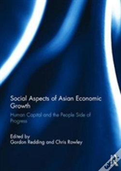 Wook.pt - Social Aspects Of Asian Economic Growth