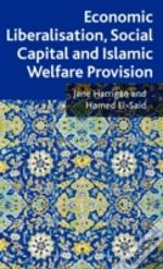 Social Capital And Islamic Welfare Provision