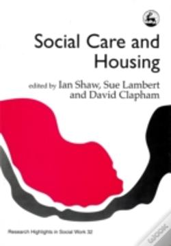 Wook.pt - Social Care And Housing