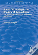 Social Citizenship In The Shadow Of