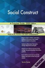 Social Construct A Complete Guide - 2020