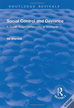 Wook.pt - Social Control And Deviance