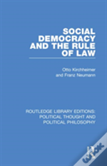 Social Democracy And The Rule Of Law