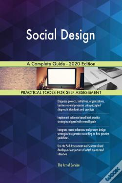 Wook.pt - Social Design A Complete Guide - 2020 Edition