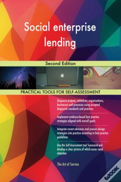 Wook.pt - Social Enterprise Lending Second Edition