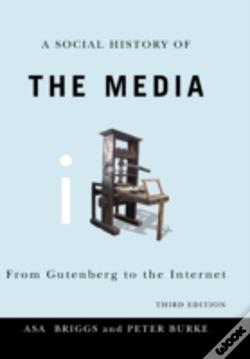 Wook.pt - Social History Of The Media