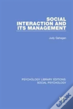 Social Interaction And Its Management
