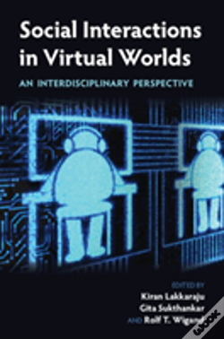 Wook.pt - Social Interactions In Virtual Worlds