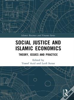 Wook.pt - Social Justice And Islamic Economics