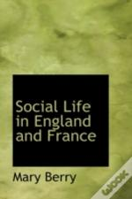Social Life In England And France