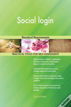 Wook.pt - Social Login Standard Requirements