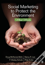 Social Marketing To Protect The Environment
