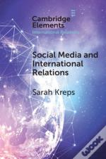 Social Media And International Relation
