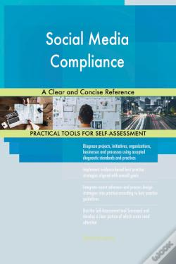Wook.pt - Social Media Compliance A Clear And Concise Reference
