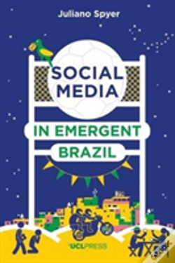 Wook.pt - Social Media In Emergent Brazil