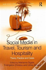 Social Media In Travel Tourism And