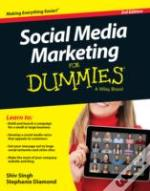 Social Media Marketing For Dummies