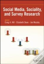 Social Media, Sociality, And Survey Research