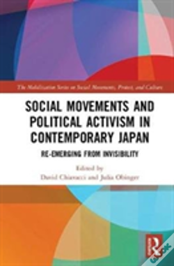 Wook.pt - Social Movements In Contemporary Ja