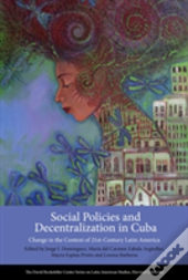 Social Policies And Decentralization In