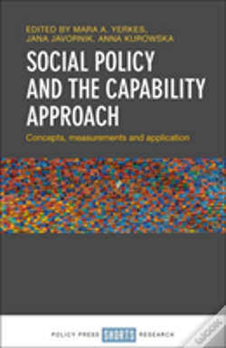 Wook.pt - Social Policy And The Capability Approach