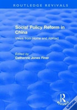 Wook.pt - Social Policy Reform In China