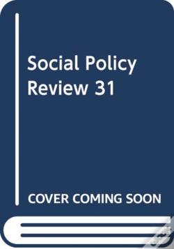 Wook.pt - Social Policy Review 31