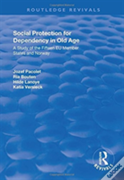 Wook.pt - Social Protection For Dependency In