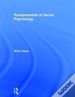 Social Psychology For The 21st Century