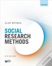 Social research methods alan bryman livro wook fandeluxe Image collections