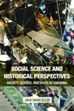 Wook.pt - Social Science And Historical Perspectives