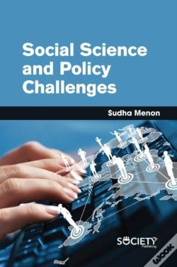 Wook.pt - Social Science And Policy Challenges
