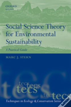 Wook.pt - Social Science Theory For Environmental Sustainability