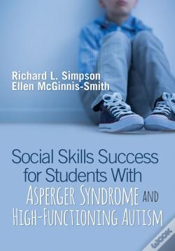 Wook.pt - Social Skills Success For Students With Asperger Syndrome And High-Functioning Autism