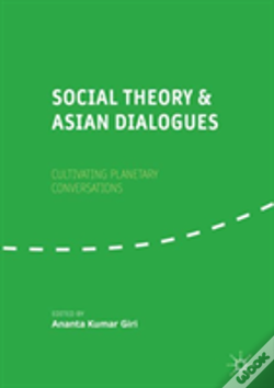 Wook.pt - Social Theory And Asian Dialogues