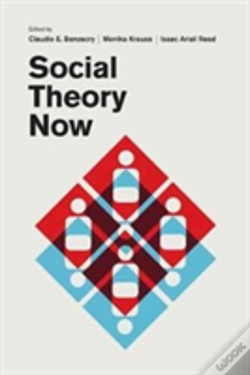 Wook.pt - Social Theory Now
